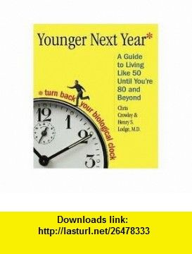 Younger Next Year Pdf