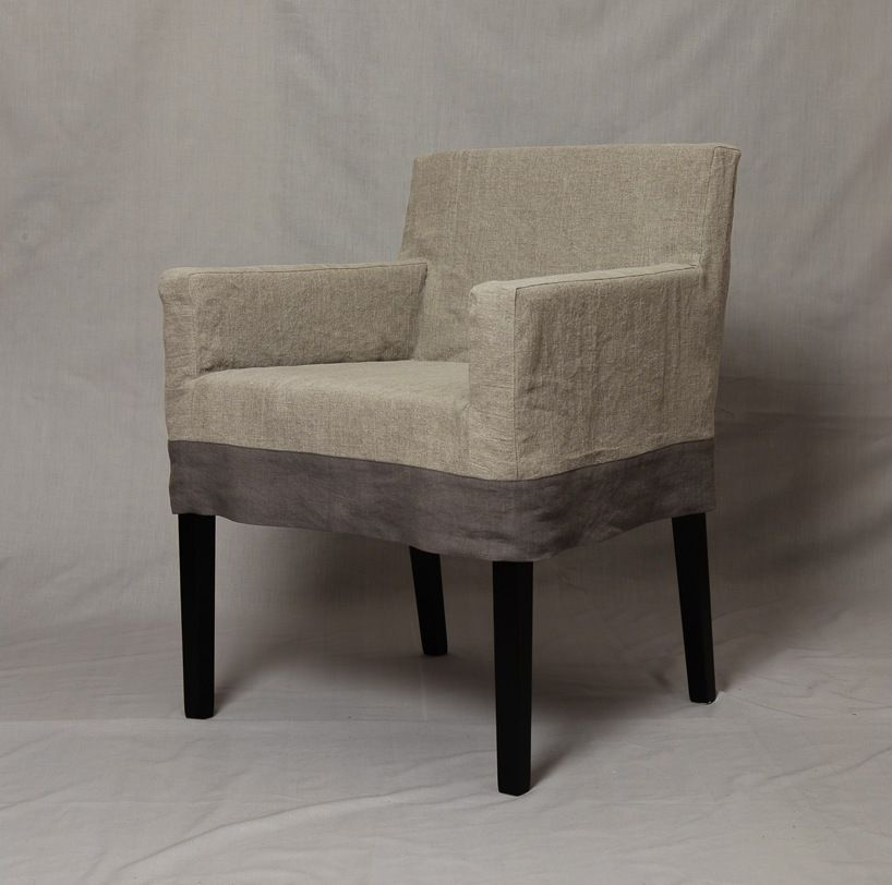 Made To Order Slipcover Fit Ikea Chair NILS Rachelkerby