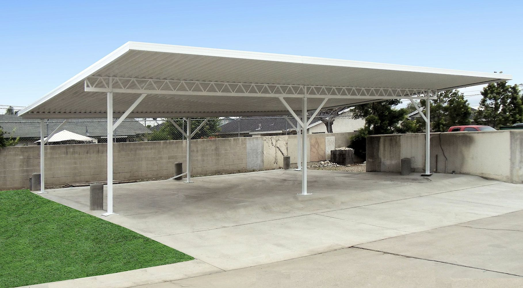 Industrial Awnings and Covers Carport shade, Carport