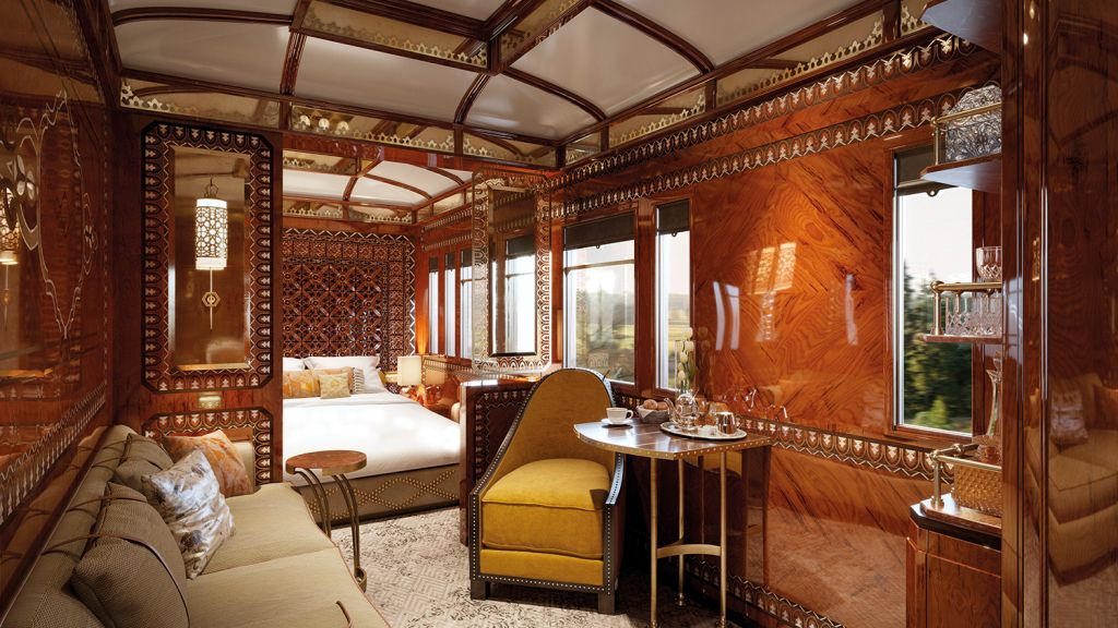 Ride The Real Orient Express In First Class Style Luxury Train Train Journey Europe Train