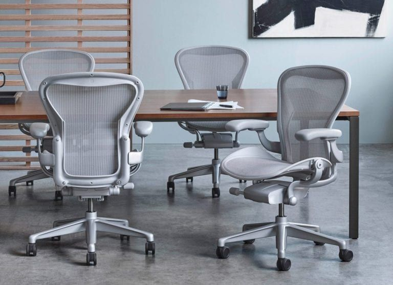 Herman Miller Office Chair Best Office Chair Chair Floor