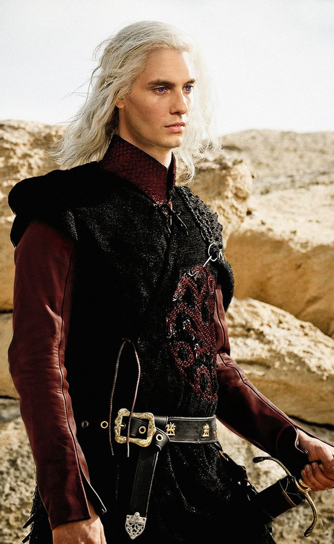 The story goes that Rhaegar was the dragon prince who had ...