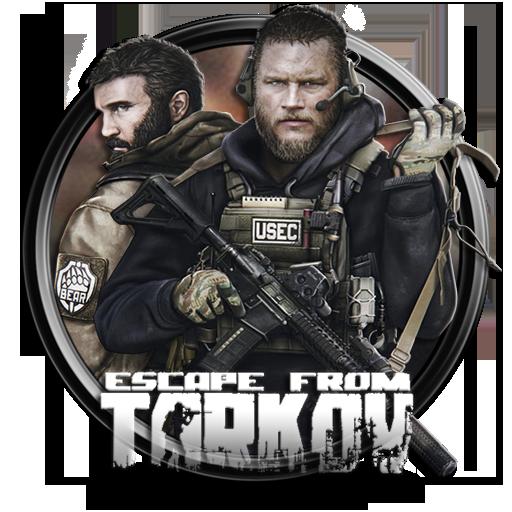 Escape From Tarkov icon | Escape from tarkov, Military pictures, Program  icon