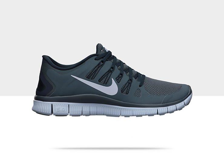 Size 10.5 Nike Free 5.0+ Men's Running
