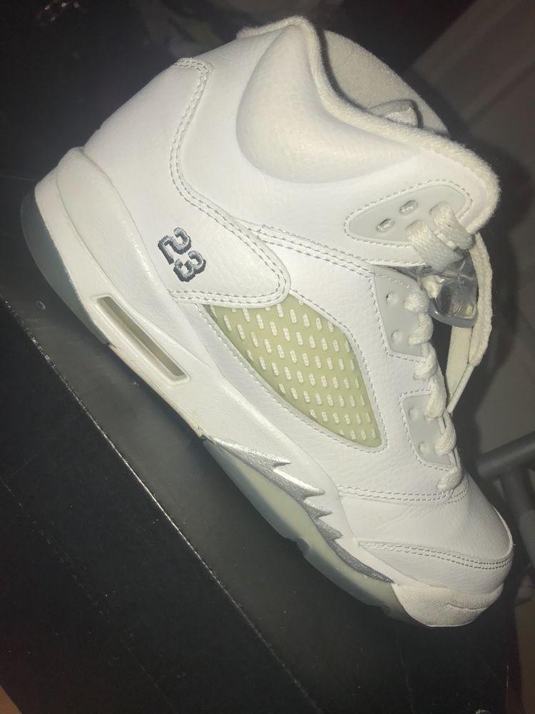 competitive price 592d5 168e7 boys grade school jordans size 5.5  fashion  clothing  shoes  accessories   kidsclothingshoesaccs  boysshoes (ebay link)