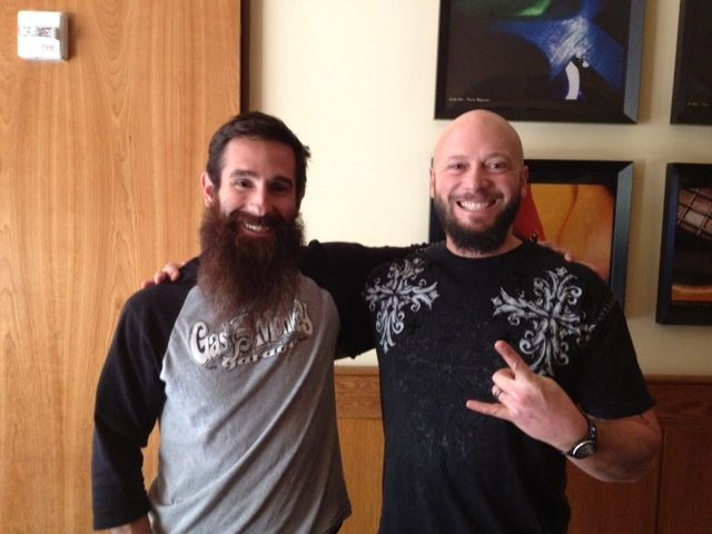 Blood Sweat Beers With Aaron Kaufman From Gas Monkey Garage