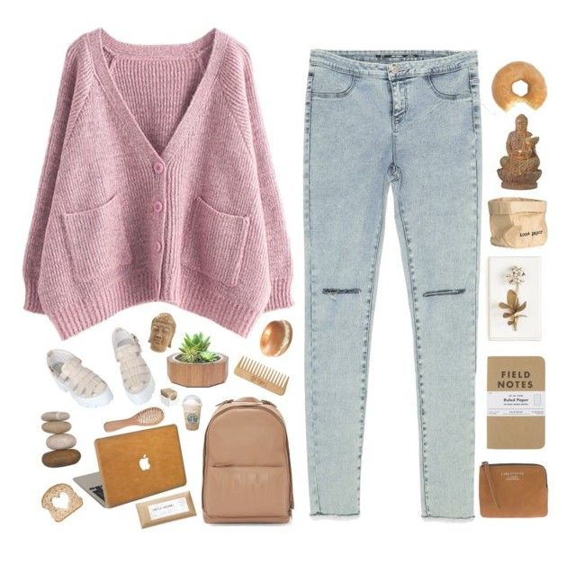 """""""the path of fall"""" by polyvoregallery ❤ liked on Polyvore featuring Valentine Goods, Zara, 3.1 Phillip Lim, The Unbranded Brand, Acne Studios, Dot & Bo, Tommy Mitchell, H&M, Williams-Sonoma and Crate and Barrel"""