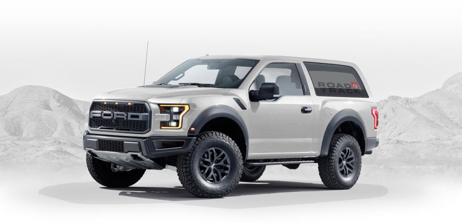 2016 Ford Bronco Release And Price Ford Bronco Ford Bronco