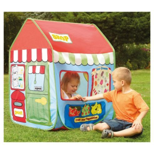 super popular eb6e9 a163f Buy Tesco Pop-up Shop from our Playtents & Houses range ...