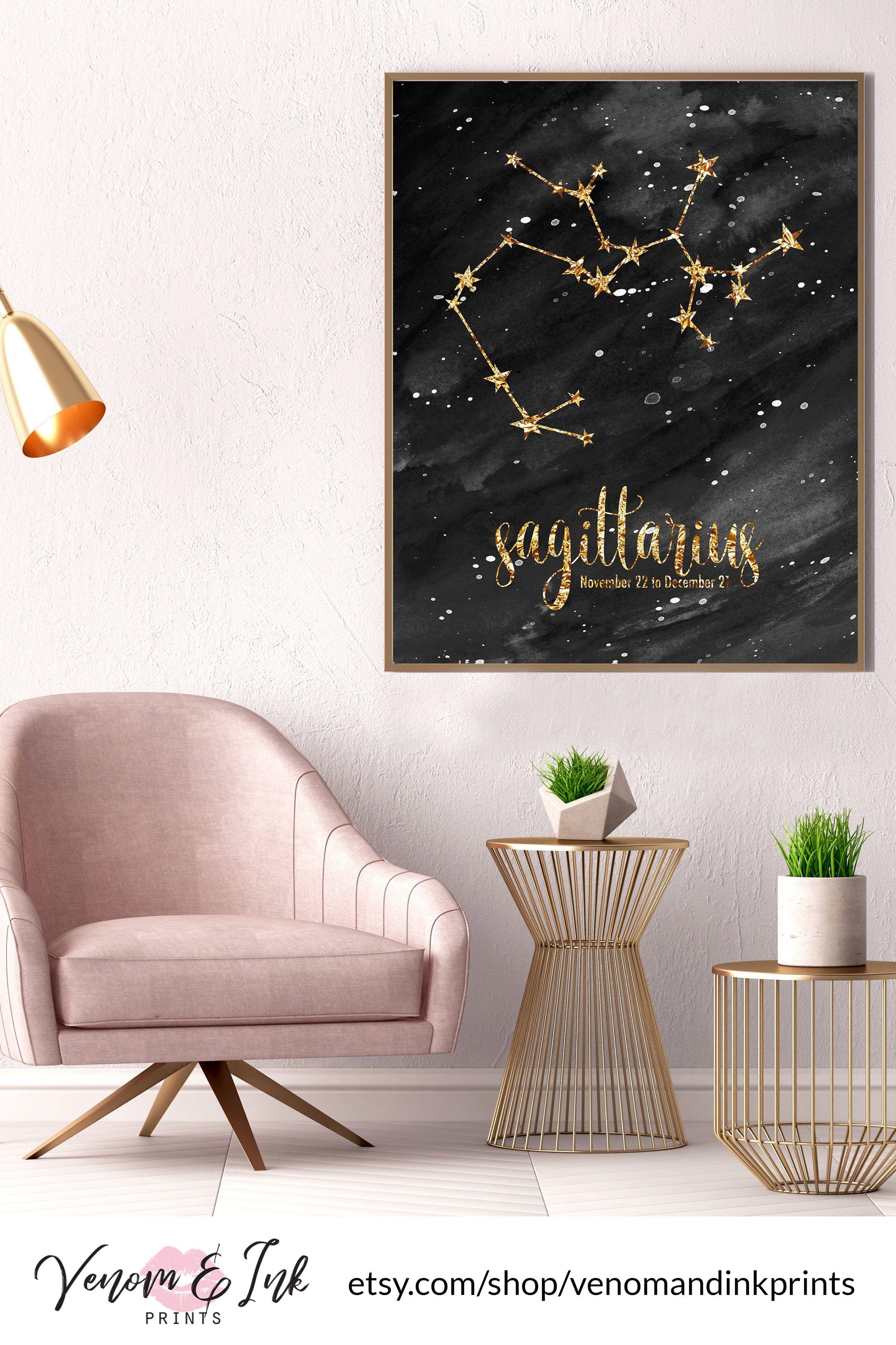 Pin On Sagittarius Zodiac Astrology