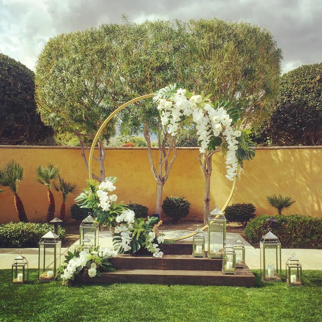 Wedding Altar Sims: Pin By Trinh Chaste On Wedding Arch In 2018
