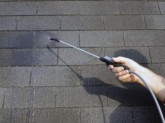 How To Clean Roof Shingles Roof Cleaning Roof Shingles Roof Repair