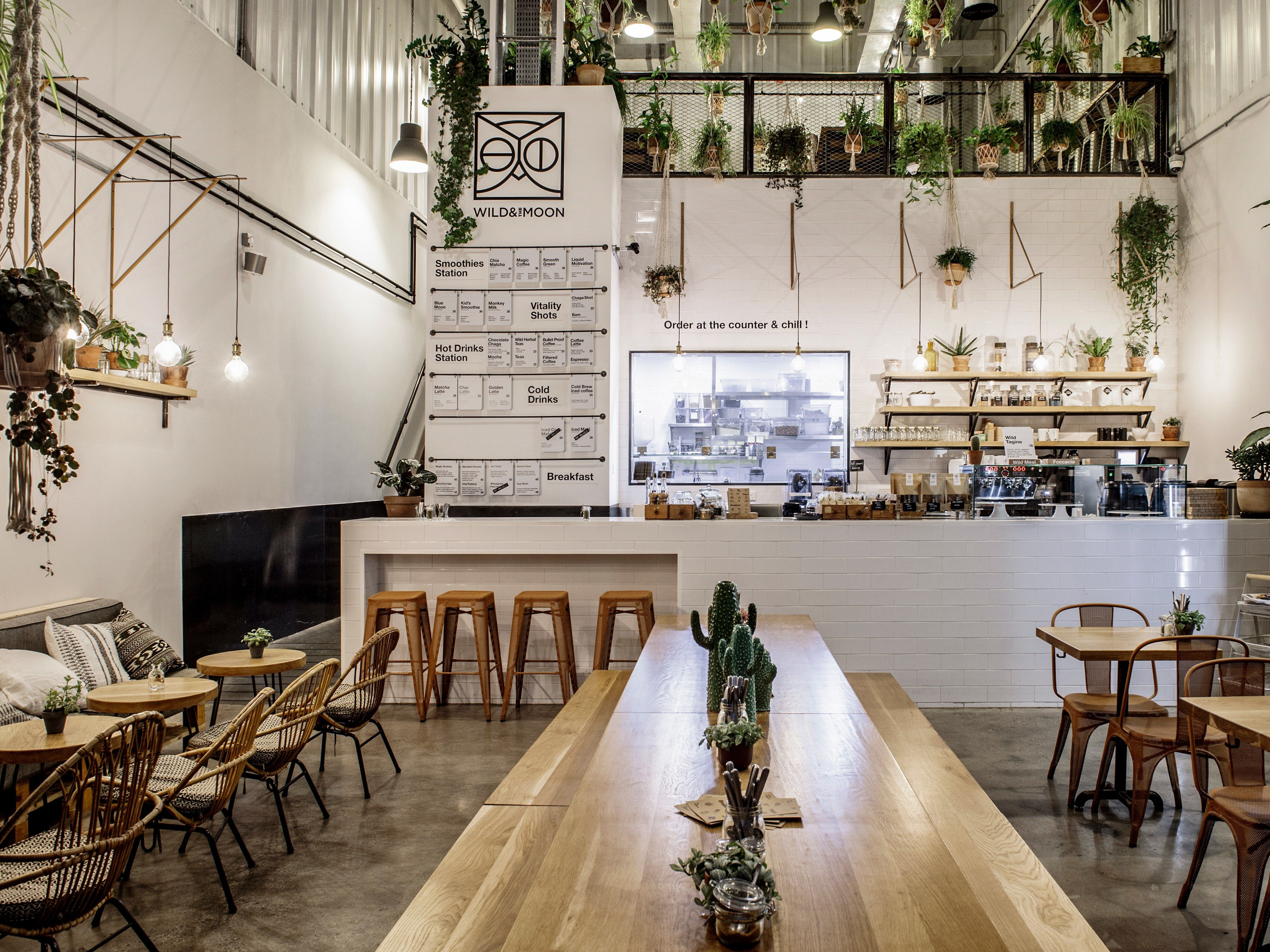 30 Best Restaurants In Dubai With Images Healthy Cafe Healthy