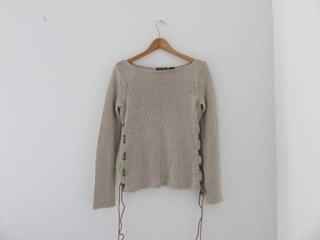 Pull en maille Ralph Lauren - vinted.fr   Mode femme   Pinterest ... b7abcfd37124