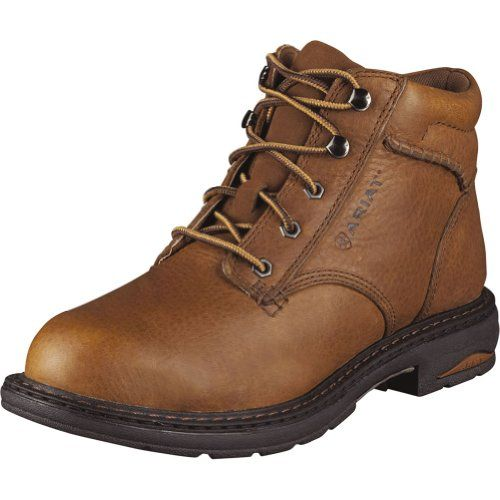 Ariat Women's Macey Boot Toe Composition - Composite Toe width - Wide,size  - 8