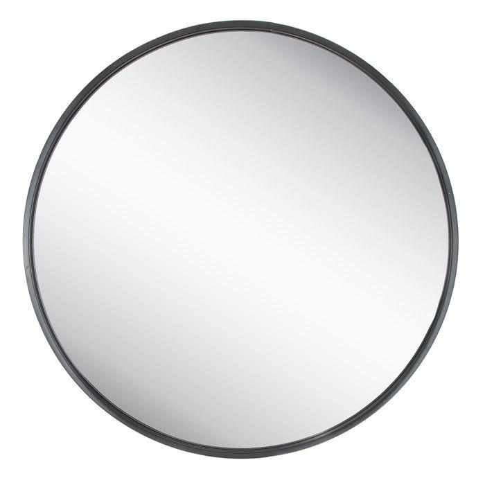 Black Metal Round Wall Mirror Hobby Lobby 517573 In 2020 Round Wall Mirror Mirror Wall Black Round Mirror