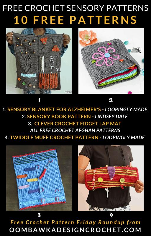 Pin On Crochet Free Patterns
