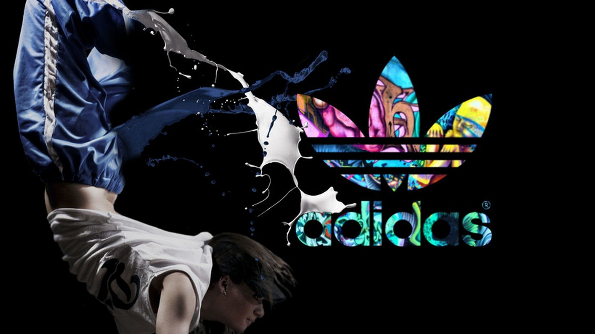 Best Adidas Wallpaper | Adidas wallpapers, Cute wallpapers ...