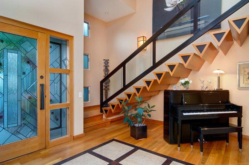 Diseño de escaleras y pasamanos, encuentra ideas con los mejores - escaleras modernas