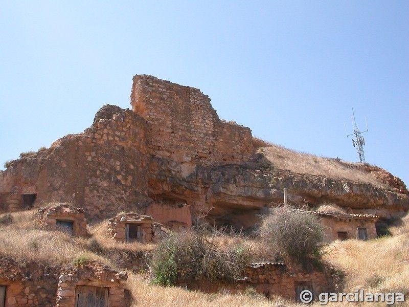 Castillo de Ariza