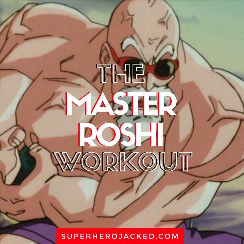 Master Roshi Goku E Krillin Training Dragonball Z Kid Goku Dragon Ball Gt