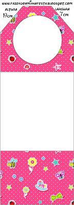 Imprimibles y fondos de jardín fondo rosa 5.