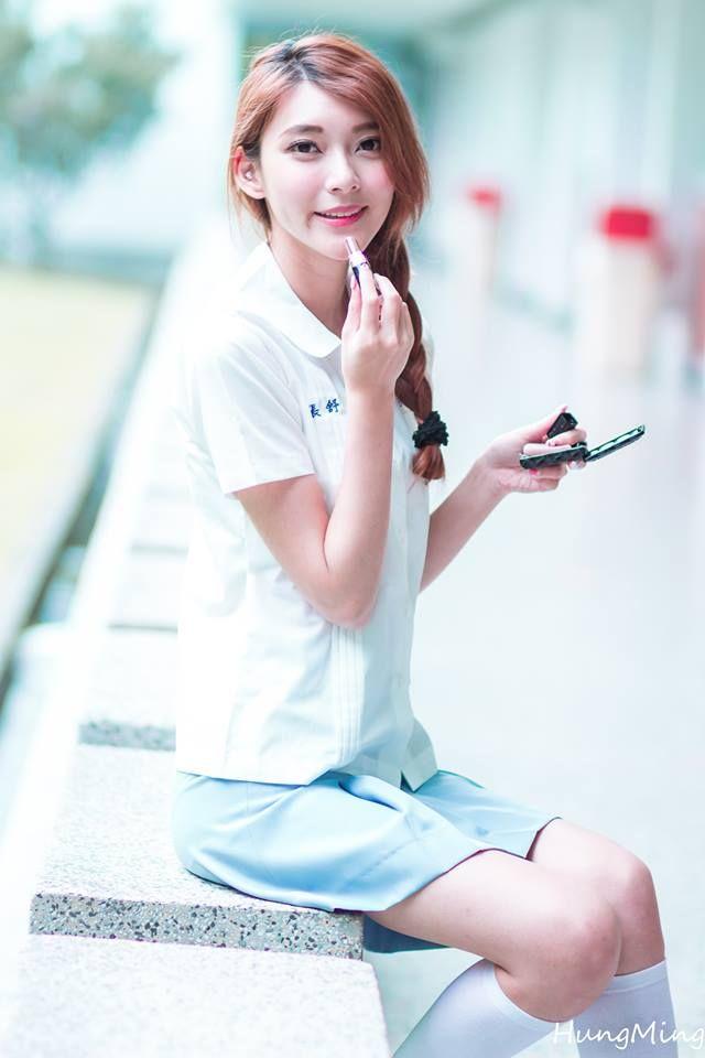 板橋高中 | Uniform Map 制服地圖 | Girl