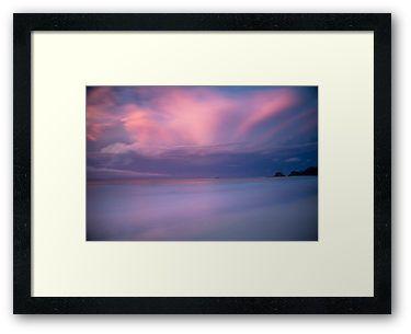 Clarks Beach by PierreGay