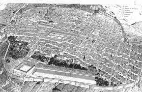 Priene városa