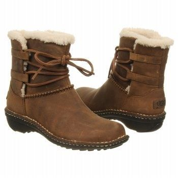 27adad92712 women ugg Love these leather UGGS - Women's Caspia Boot - ugg boots ...
