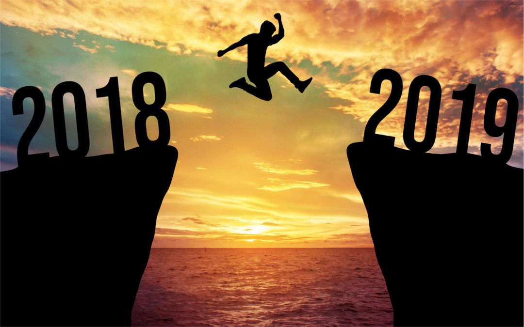 17 Happy New Year 2019 Quotes, Status, Images, Wishes and