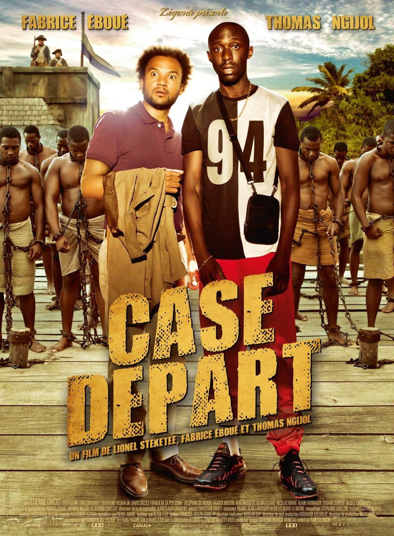 Case Depart Case Depart Film Film Streaming