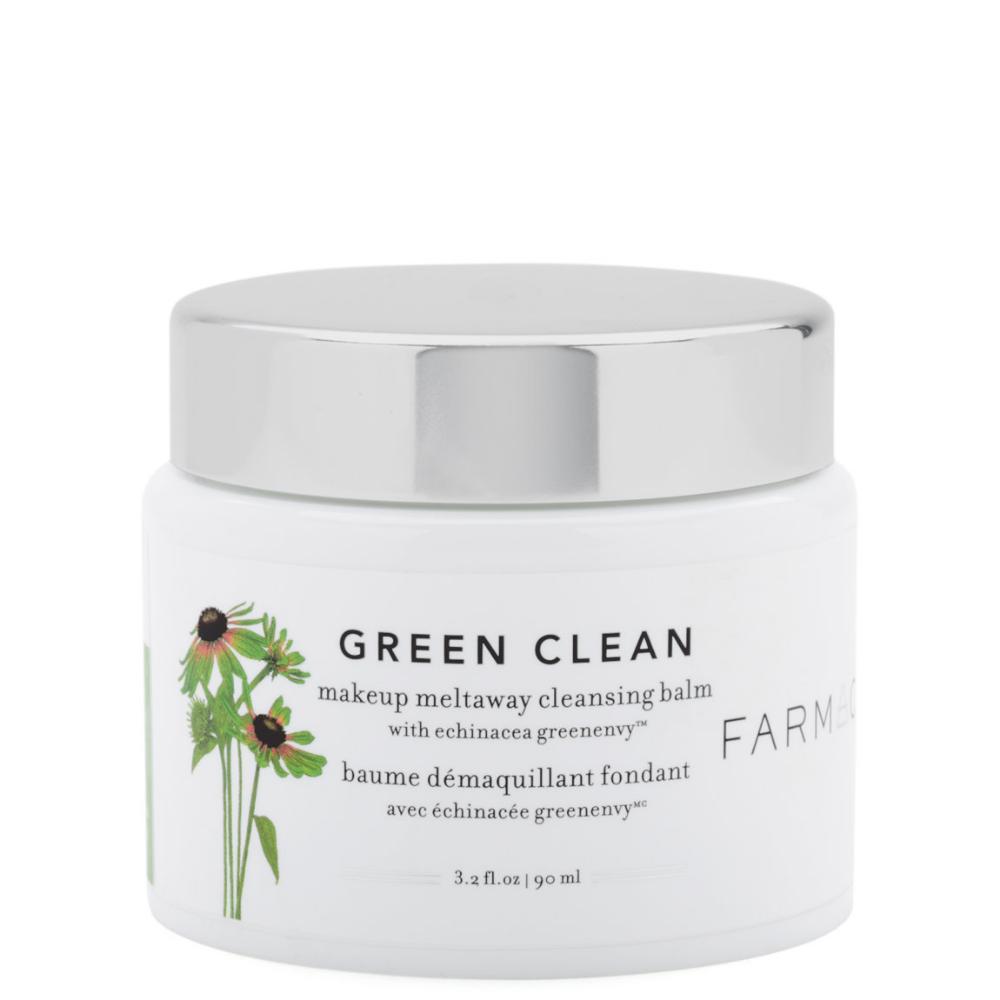 Farmacy Green Clean Makeup Meltaway Cleansing Balm 3.2 oz