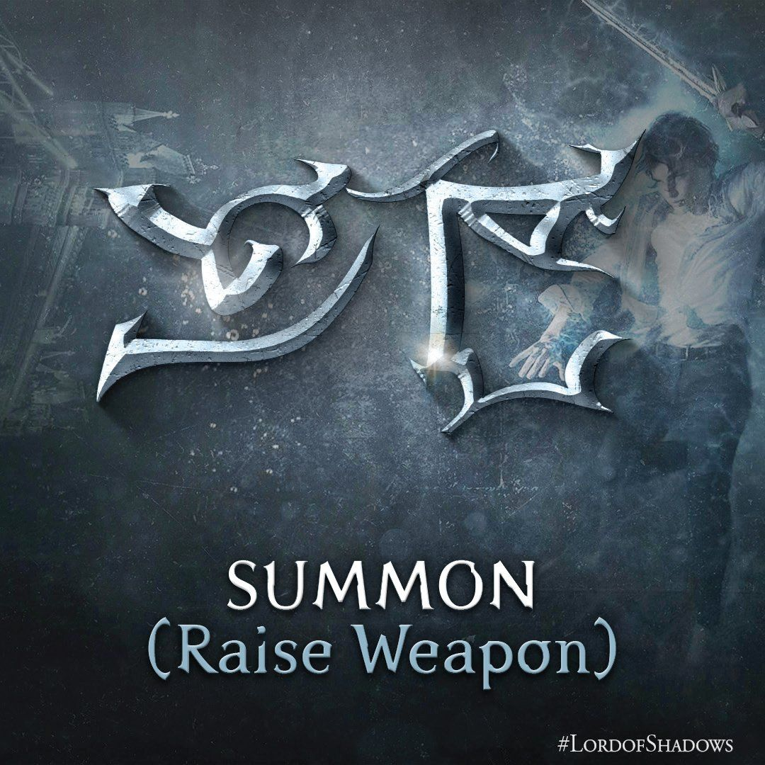 This rune for summoning a weapon is so cool are you a fan this rune for summoning a weapon is so cool are you a fan the mortal instrumentsbook biocorpaavc