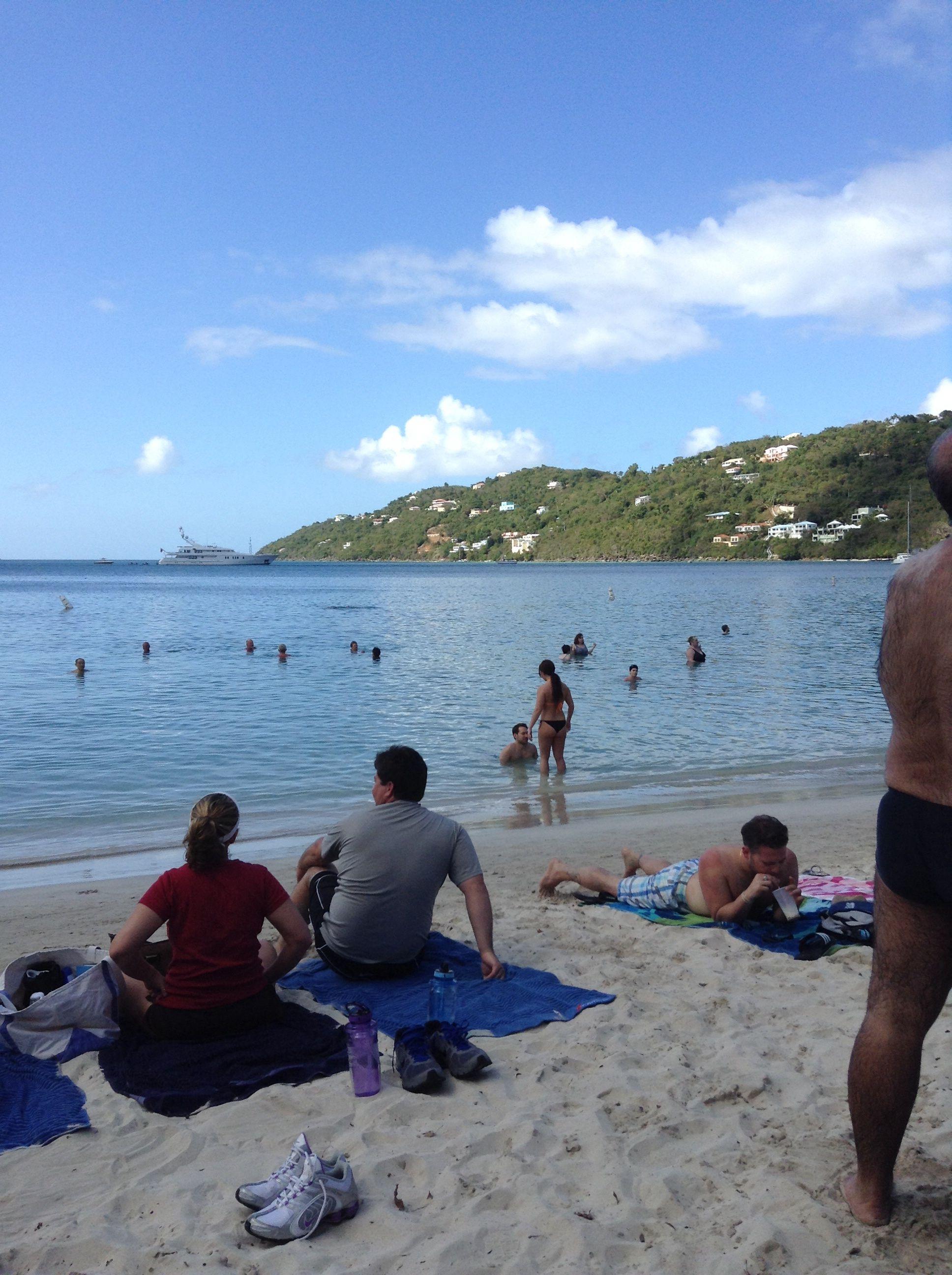 St.kitts & Nevis