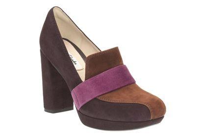 Zapatos negros Gabriele para mujer WbwOldxVW