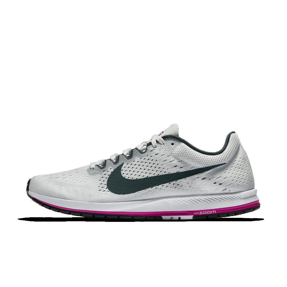 d4cac3952eab Nike Zoom Streak 6 Racing Shoe Size 11.5 (Green)