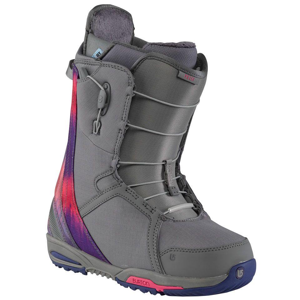 Burton Felix Snowboard Boots Women S Snowboard Boots Boots Snowboard