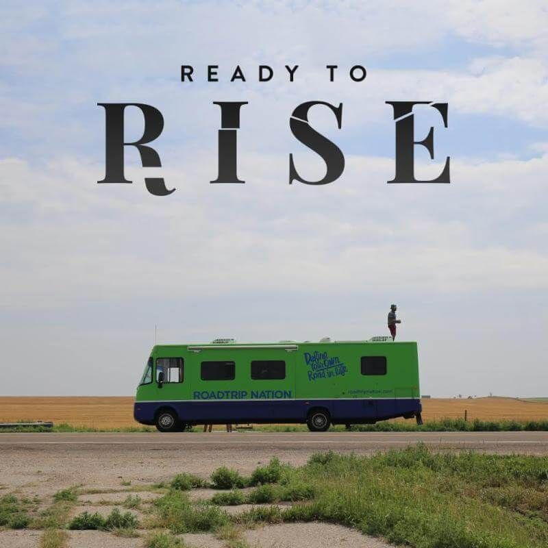 Video: @RoadtripNation Presents Ready To Rise [Full Movie] w/Music By @Wordsmith