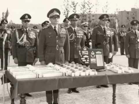 Iran Iranian Compare Of 2 Generals مقایسه دو فرمانده History Pictures History Awards Ceremony