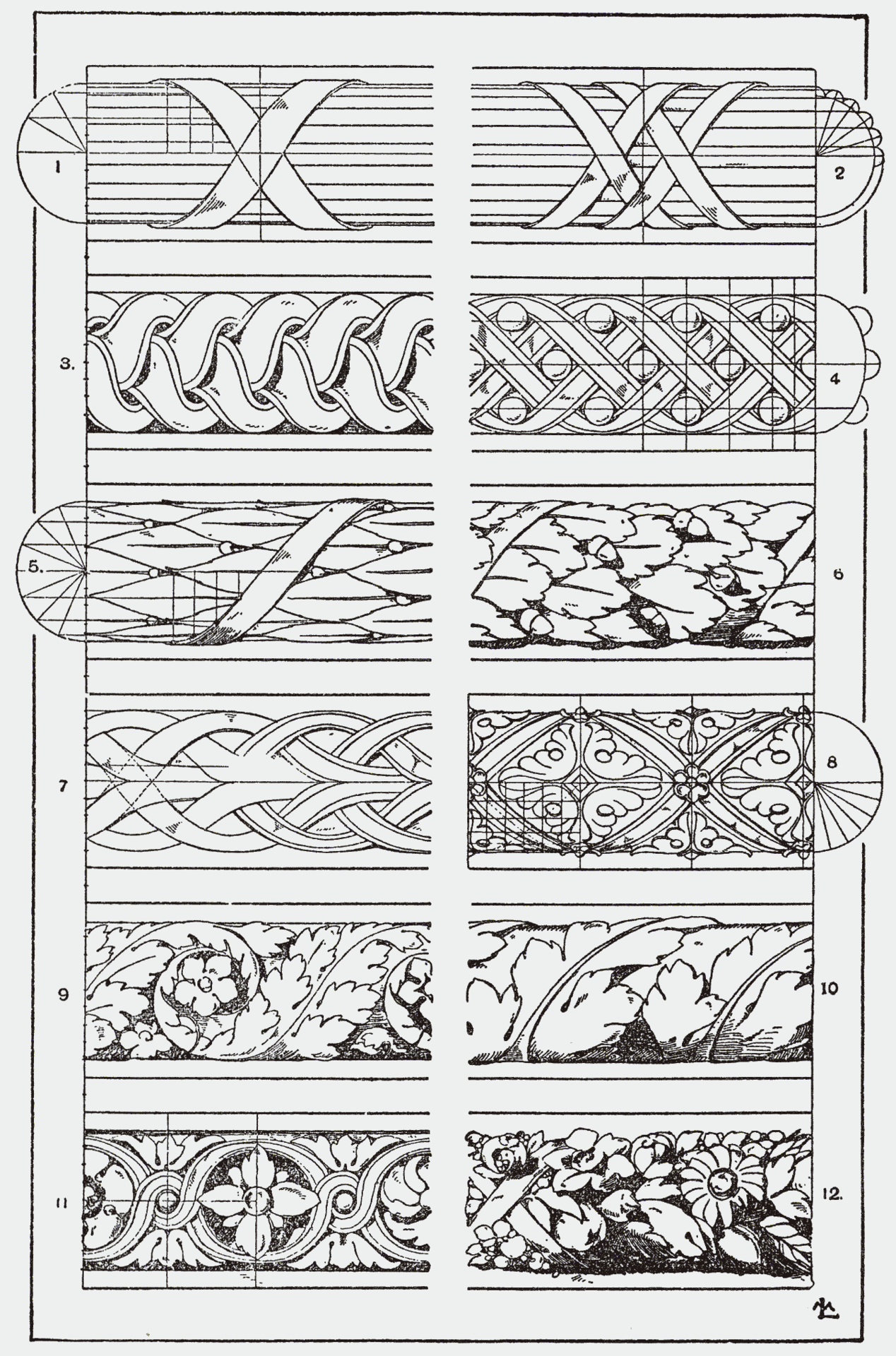 Category Meyer S Ornament Ornament Drawing Zentangle Patterns Ornaments Design
