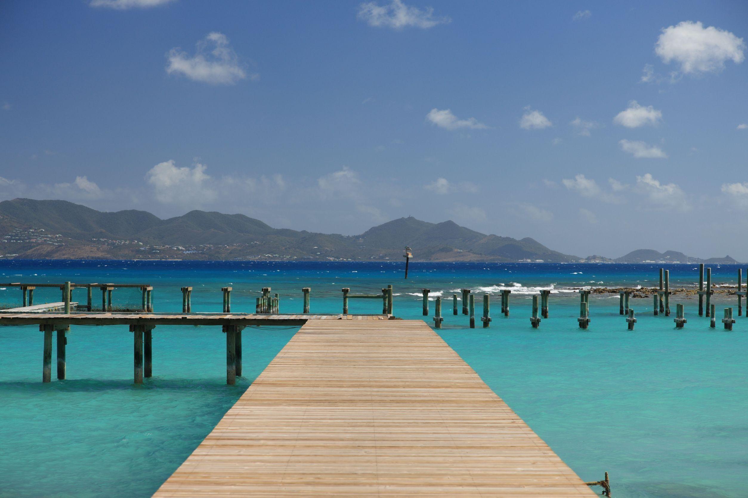 Beach in Anguilla  All inclusive vacation deals All
