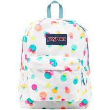 Superbreak® backpack | School Fresh | Cute jansport