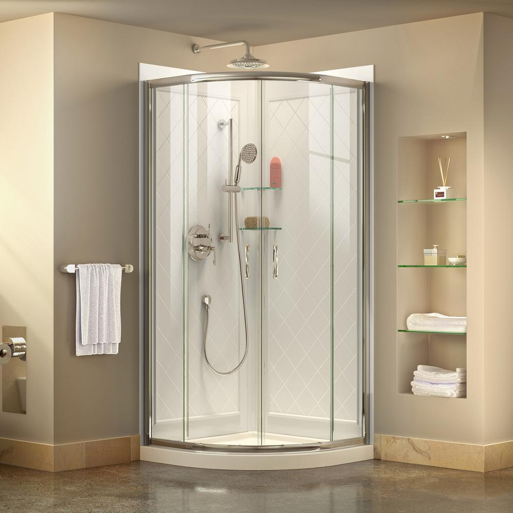 Easy Fixes For Acrylic And Fiberglass Tubs And Showers Corner