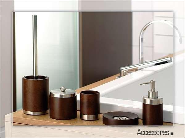 Badezimmer Accessoires Braun in 2020 Badezimmer