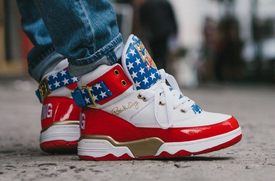 Http Sneakerscartel Com Celebrate Independence Day With The