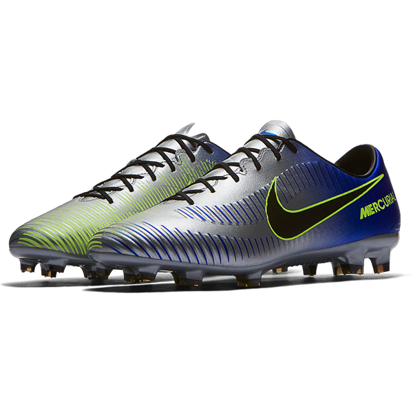 free shipping 1bd48 12c4a Nike Mercurial Veloce III NJR FG Soccer Cleat - WorldSoccershop.com     soccertips