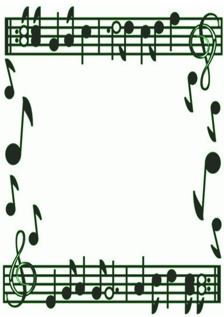 Musicians Cliparts Christmas - Christmas Music Clipart - Free Transparent  PNG Clipart Images Download