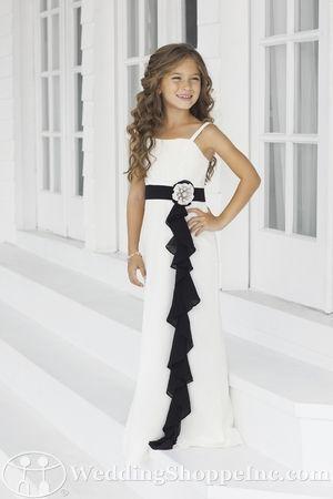 9a5659a45147 Junior Bridesmaid Dresses Alexia Designs Style 46 Junior Bridesmaid Dress  Image 1