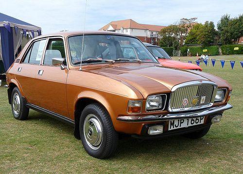 Austin Allegro Vanden Plas | British cars, Austin cars, Classic cars